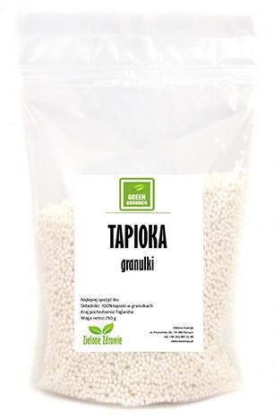 tapioka
